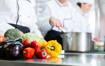 Sağlıklı ve lezzetli yemekler sunmak